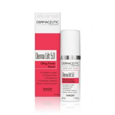 Dermaceutic Derma Lift 5 is a serum with instant lifting effect.