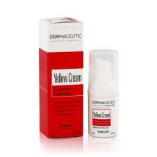 Dermaceutic Yellow Cream is skin toning cream.
