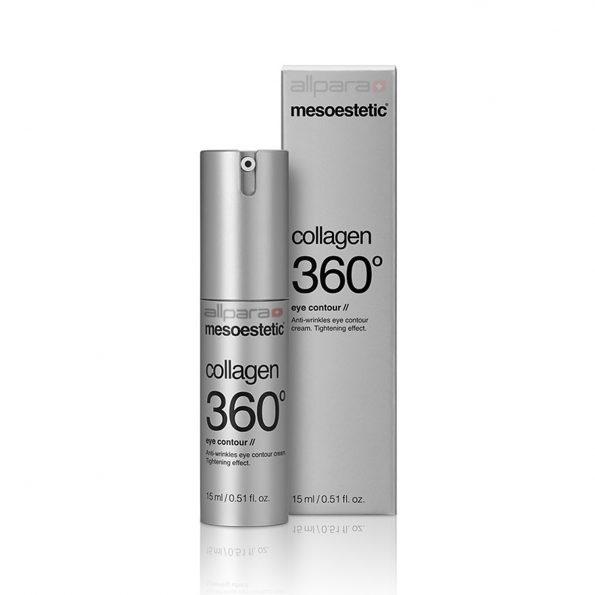 Mesoestetic ® Collagen 360º Eye Contour