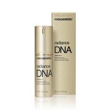 Mesoestetic Radiance DNA Essence is remodeling serum.