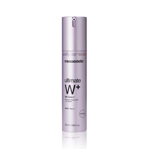 Mesoestetic ® Ultimate W+ BB Cream Medium SPF 50