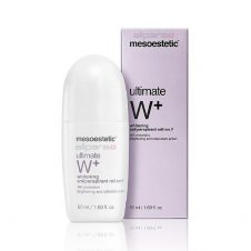 Mesoestetic Ultimate Wplus Whitening Antiperspirant RollOn ® is a deodorant with strong antibacterial and antiperspirant properties.