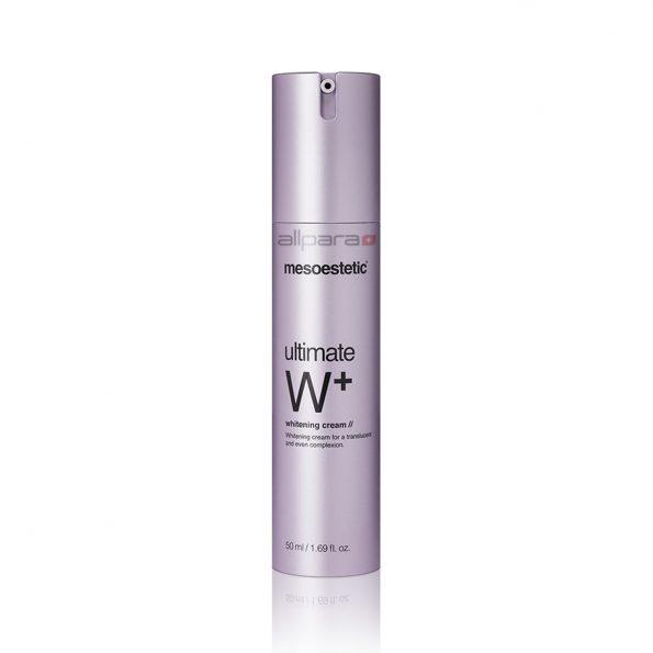 Mesoestetic ® Ultimate W+ Whitening Cream