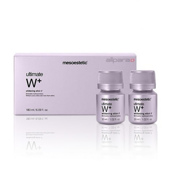 Mesoestetic ® Ultimate W+ Whitening Elixir