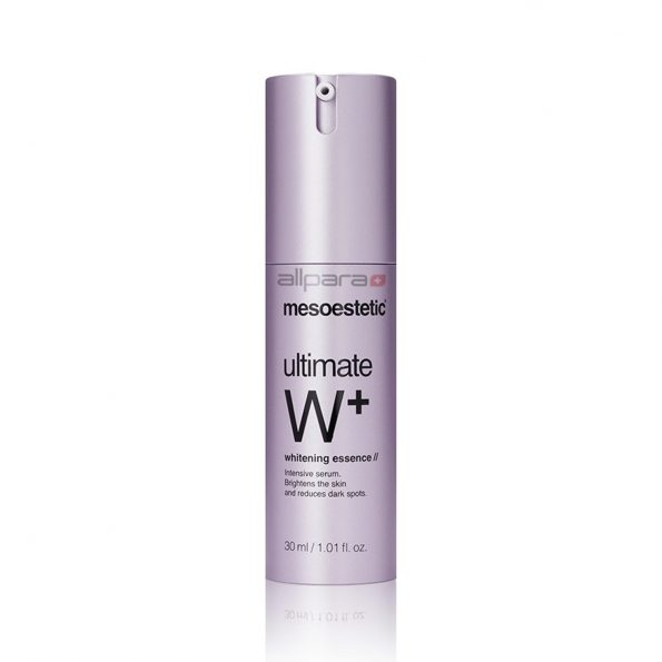 Mesoestetic ® Ultimate W+ Whitening Essence