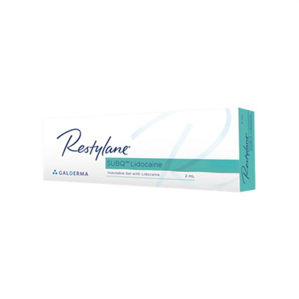 Restylane ® SUBQ ™ Lidocaine